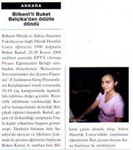 les rencontres internationales des jeunes pianistes